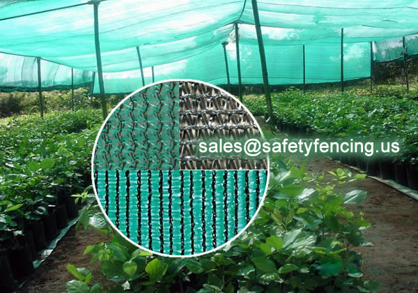 PVC Netting for Vegetables Growing